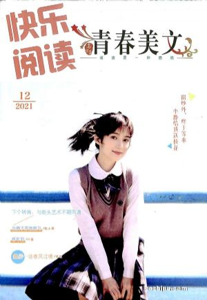 青春美文自燃社(原青春美文初心版CUTE)(半年共6期)(杂志订阅)