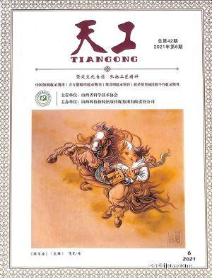 天工(1年共6期)(杂志订阅)