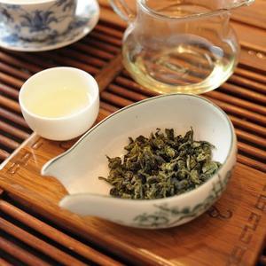 青茶系列-铁观音