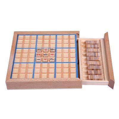 数独九宫格桌面游戏棋