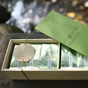 红茶系列-滇红经典58礼盒装
