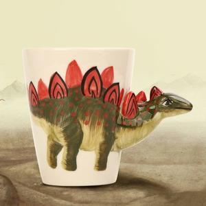 3D恐龙动物杯