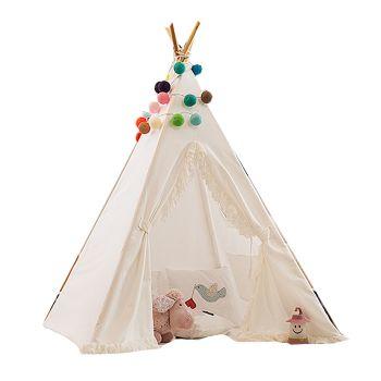印第安儿童室内帐篷