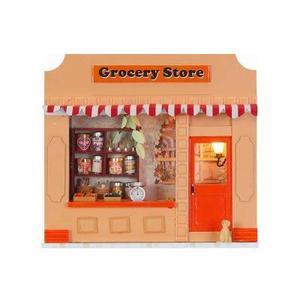DIY小屋-杂货铺