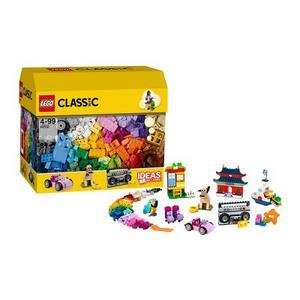 LEGO乐高经典创意小号积木盒