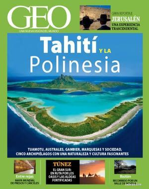 Geo地球画报(德文)(1年共12期)(杂志订阅)