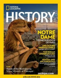 National Geographic (FCH)国家地理杂志�法国��1年共12期��杂志订?#27169;?