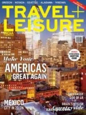 TravelLeisure 旅游与闲暇�英?#27169;�?年共12期��杂志订?#27169;?