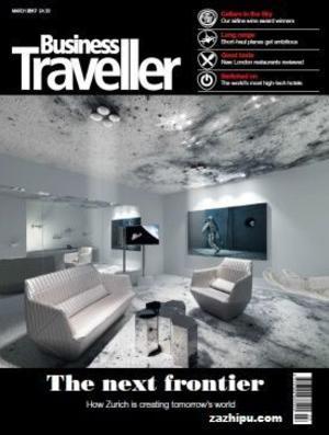 BusinessTravellerEnglishEd商务旅游者英文版�1年共10期��杂志订?#27169;?