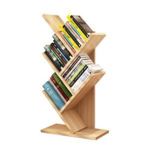 树形小书架儿童简易置物架