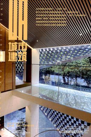 城市建筑下旬规划刊(1年共12期)(杂志订阅)