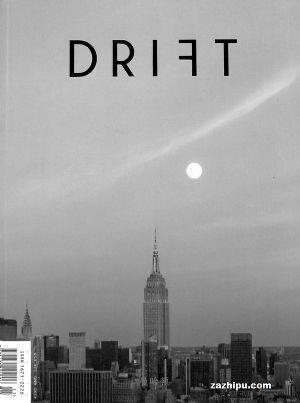 DRIFT中文版(1年共2期)(杂志订阅)