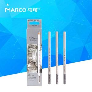 MARCO马可7011/7012绘图素描粉画笔 高光素描炭笔粉画笔