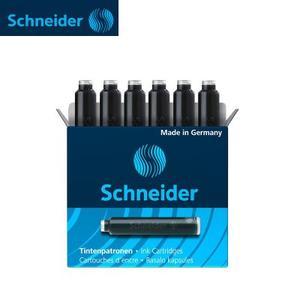 施耐德Schneider墨胆、墨囊6601黑色