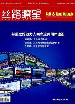 丝路瞭望(1年共12期)(杂志订阅)