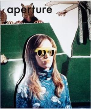 光圈Aperture(英文)(1年共4期)(雜志訂閱)