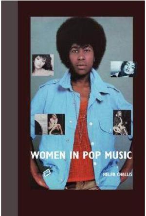 Women in Pop(英语)(1年共4期)(杂志订阅)