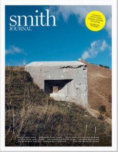 Smith Journal(英文)(1年共4期)(杂志订阅)