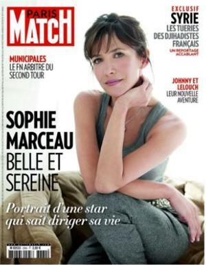 巴黎竞赛Paris Match(法文)(1年共52期)(杂志订阅)