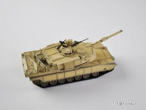 """【指文周边 现货】1:72 M1A2 SEP """"艾布拉姆斯""""数字化主战坦克模型(丛林色) 259包邮"""