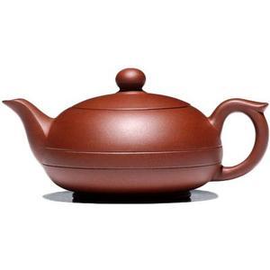 宜兴纯全手工紫砂壶泡茶壶
